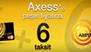 axsess 6 taksit