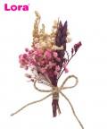 Kuru Çiçekli Yaka Çiçeği - 42037