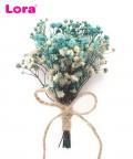 Kuru Çiçekli Yaka Çiçeği - 42045