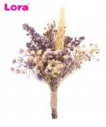 Kuru Çiçekli Yaka Çiçeği - 42046