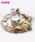 Damat Kahvesi Seti - 82026