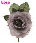 4lü 8cm Yapraklı Bohça Çiçeği - 99017