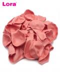 30 Adet Pudra Renk Metalik Balon - 99268