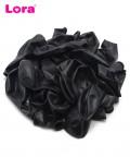 30 Adet Siyah Renk Metalik Balon - 99270