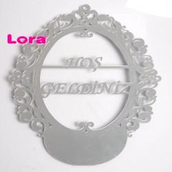 Ayna Kapı Süsleri - 95256