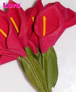 Lateks Çiçek Çeşitleri - 10051