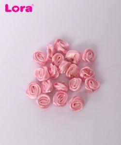 Tül ve Kumaş Çiçek Çeşitleri - 10120