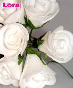 Lateks Çiçek Çeşitleri - 10203