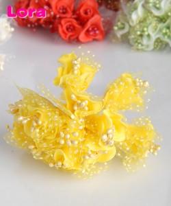 Lateks Çiçek Çeşitleri - 11085