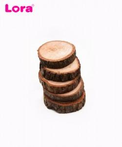 Doğal Ağaç Çeşitleri - 13005