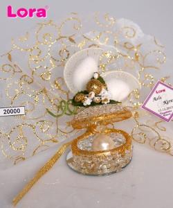 Kristaller ve Camlar - 20000