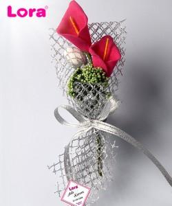 Aşk ve Çiçekler - 21432
