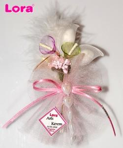 Aşk ve Çiçekler - 21836
