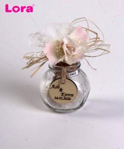 Pamelyum Çiçekleri - 23902