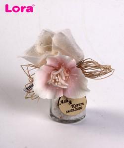 Pamelyum Çiçekleri - 23905