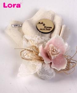 Pamelyum Çiçekleri - 23911