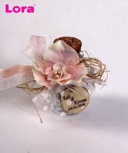 Pamelyum Çiçekleri - 23920