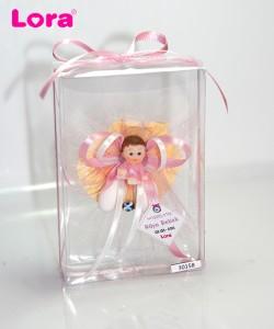 Kız Bebek Asetat Kutulu - 30158