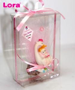Kız Bebek Asetat Kutulu - 30170