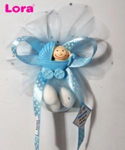 Erkek Bebek Şekeri - 30201