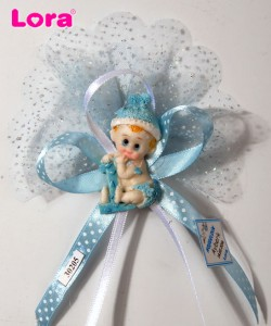 Erkek Bebek Şekeri - 30205