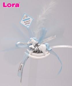 Erkek Bebek Şekeri - 30209