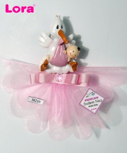 Kız Bebek Şekeri - 30210