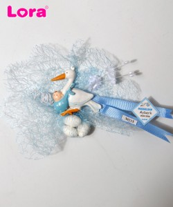 Erkek Bebek Şekeri - 30215