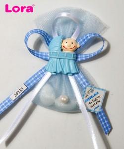 Erkek Bebek Şekeri - 30233