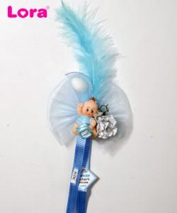 Erkek Bebek Şekeri - 30235