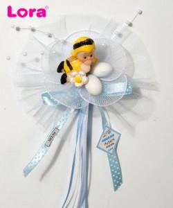 Erkek Bebek Şekeri - 30239
