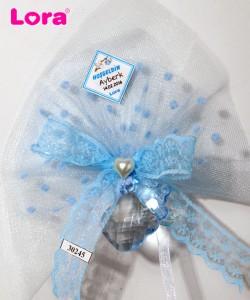 Erkek Bebek Şekeri - 30245