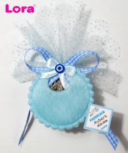 Erkek Bebek Şekeri - 30251