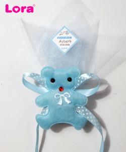 Erkek Bebek Şekeri - 30255
