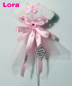 Kız Bebek Şekeri - 30256