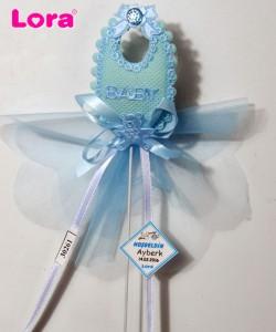 Erkek Bebek Şekeri - 30261