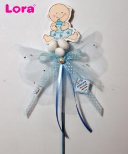 Erkek Bebek Şekeri - 30265