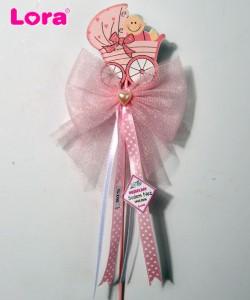 Kız Bebek Şekeri - 30270