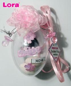 Kız Bebek Şekeri - 30298