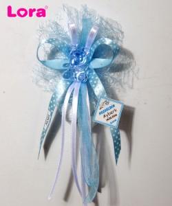 Erkek Bebek Şekeri - 30301