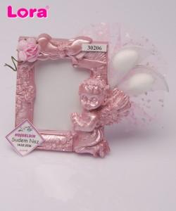 Kız Bebek Şekeri - 30306