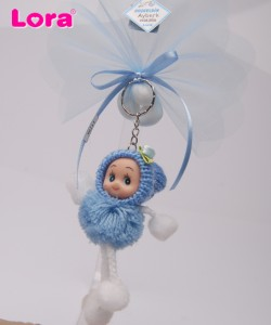 Erkek Bebek Şekeri - 30311