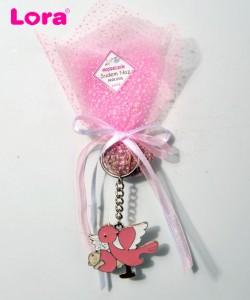 Kız Bebek Şekeri - 30314