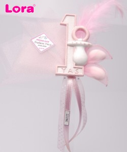 Kız Bebek Şekeri - 30322