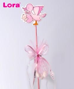 Kız Bebek Şekeri - 30510
