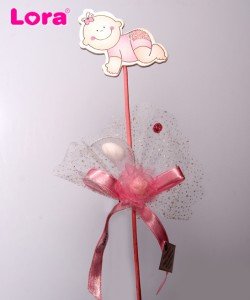 Kız Bebek Şekeri - 30514