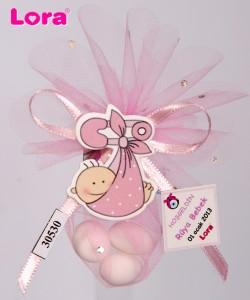Kız Bebek Şekeri - 30530