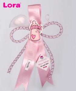 Kız Bebek Şekeri - 30550