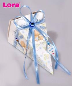 Erkek Bebek Şekeri - 30560