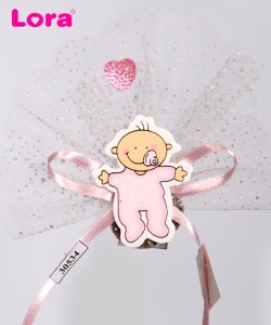 Kız Bebek Şekeri - 30566